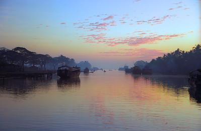 Burma-Kaladan River 302