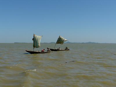 Burma-Kaladan River 9