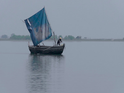 Burma-Kaladan River 60