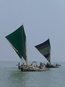 Burma-Kaladan River 33