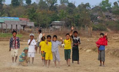 KyweTe village 8