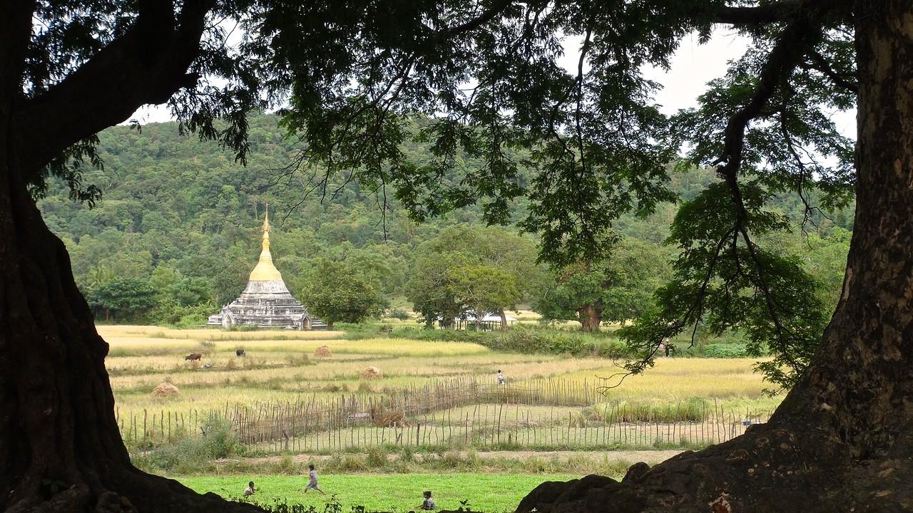 KyweTe village 1
