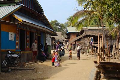 KyweTe village 13