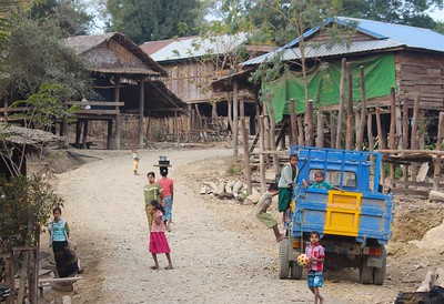 KyweTe village 14