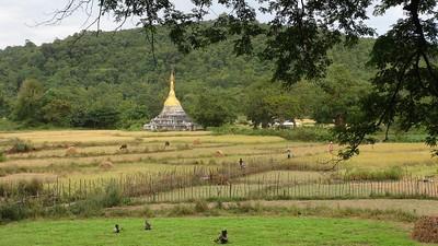 KyweTe village 2