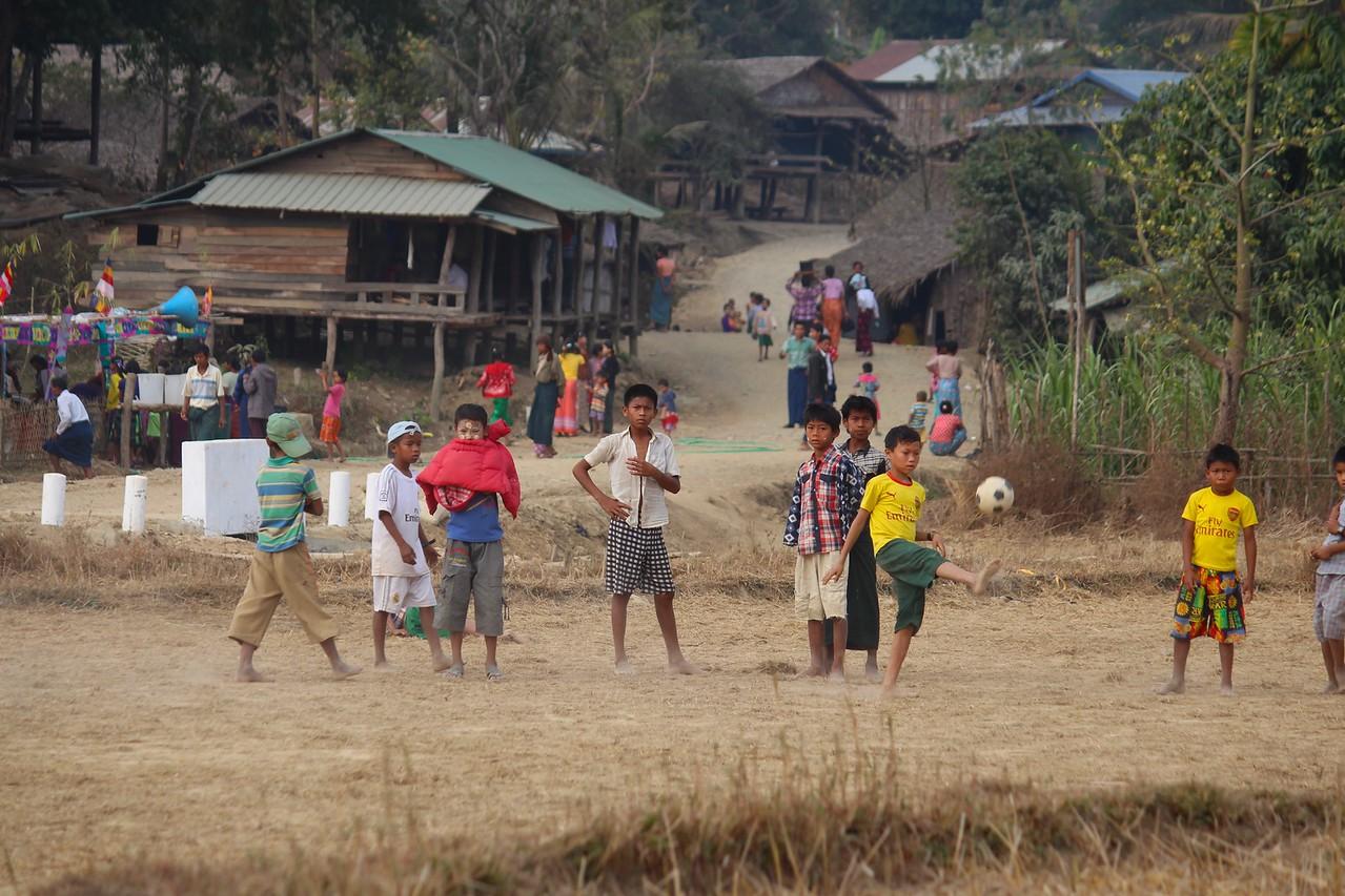 KyweTe village 7