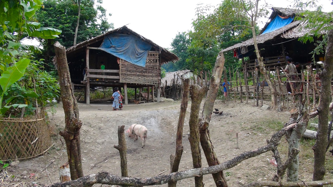 KyweTe village 49