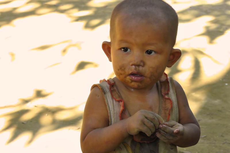 Burma-Arakan-Lemro River 60