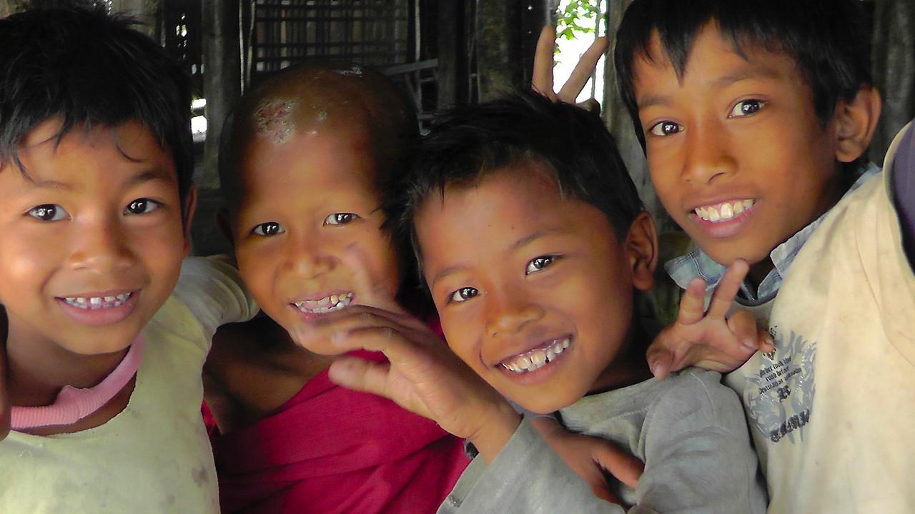 Burma-Arakan-Lemro River 272