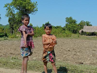 Burma-Arakan-Lemro River 36