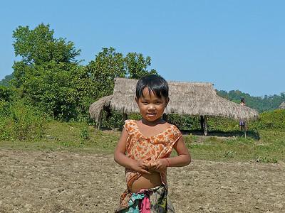 Burma-Arakan-Lemro River 38