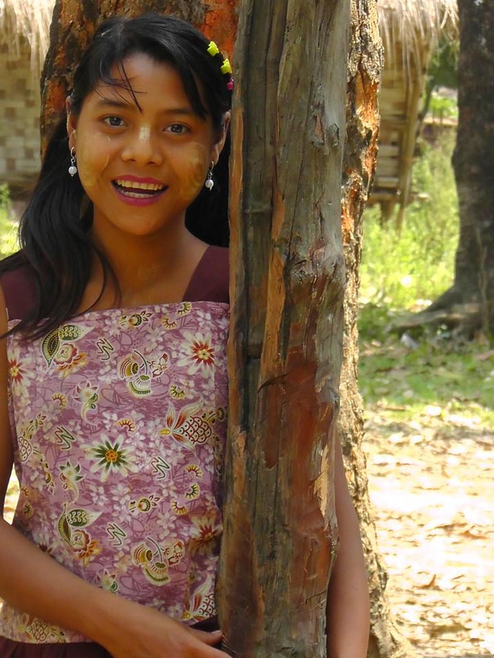 Burma-Arakan-Lemro River 77