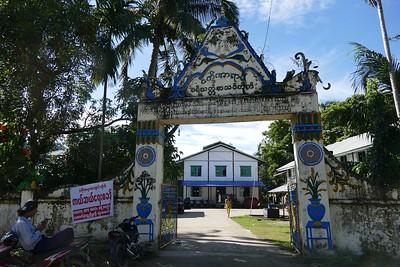 MAUNGDAW411