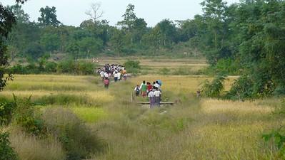 Pantwapyin Village 2