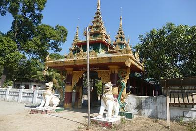 Pantwapyin Village 8