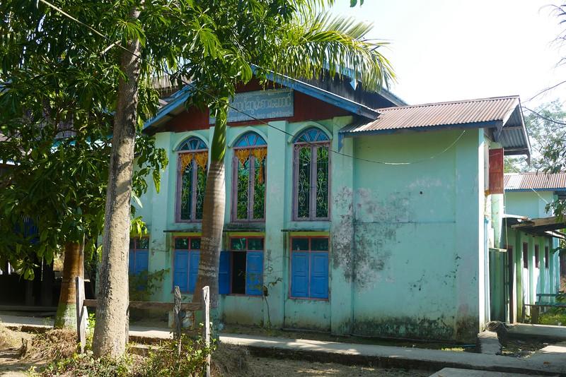 Pantwapyin Village 17