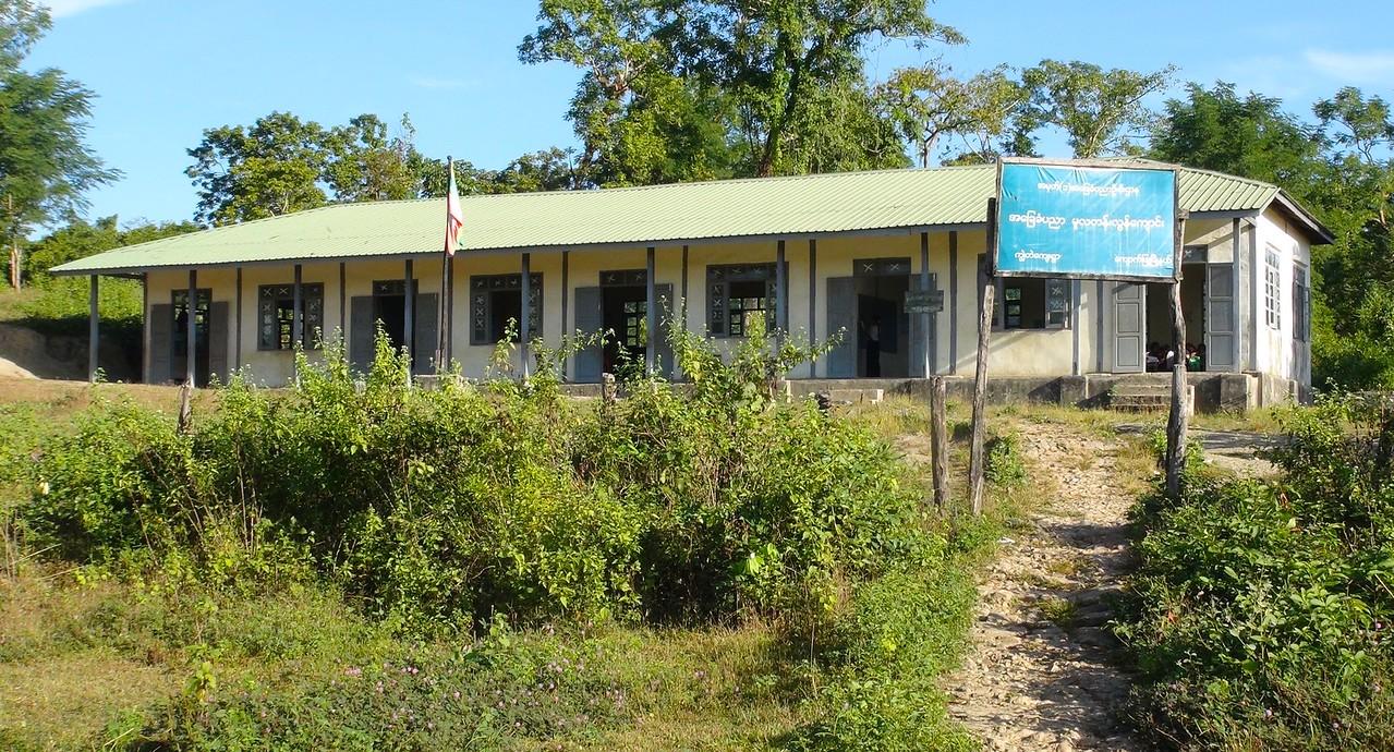 Pantwapyin Village 39