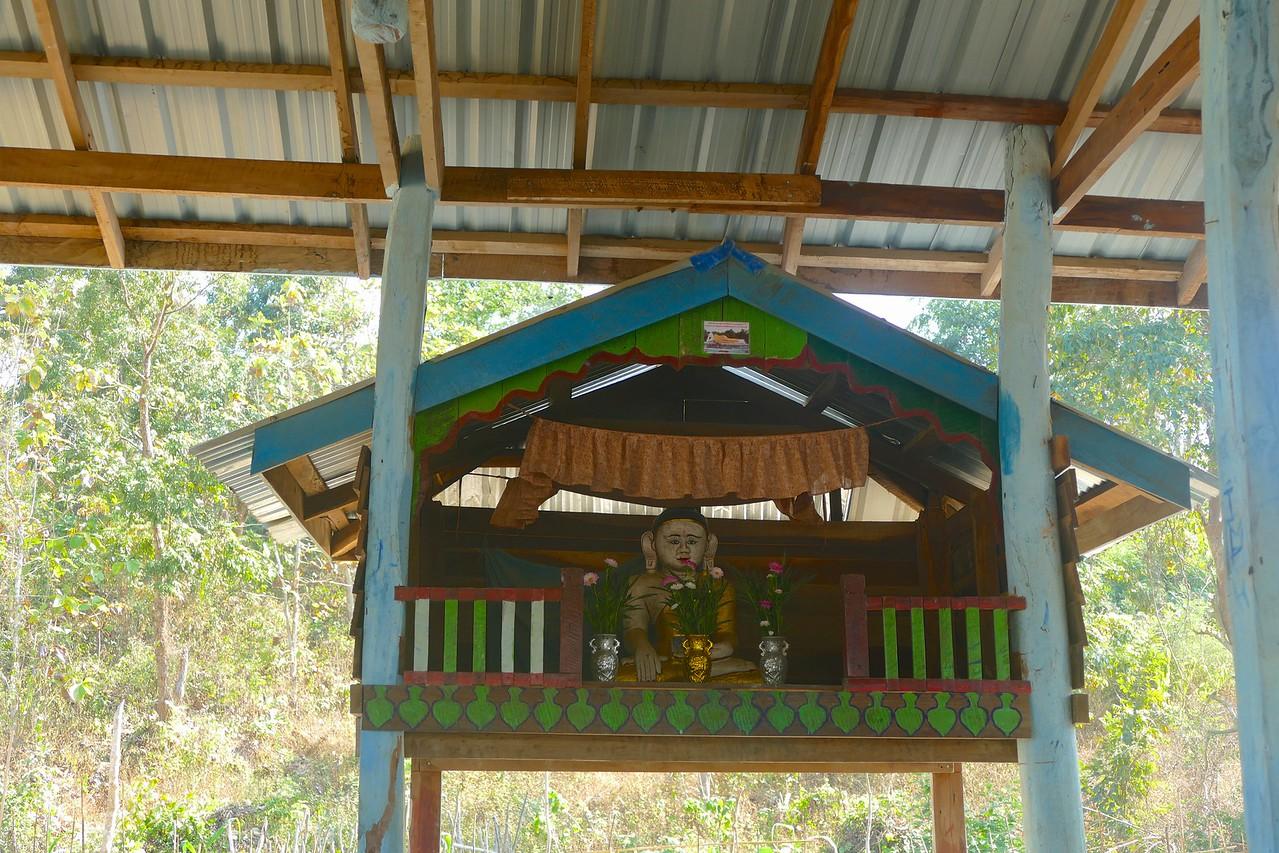 Pantwapyin Village 21