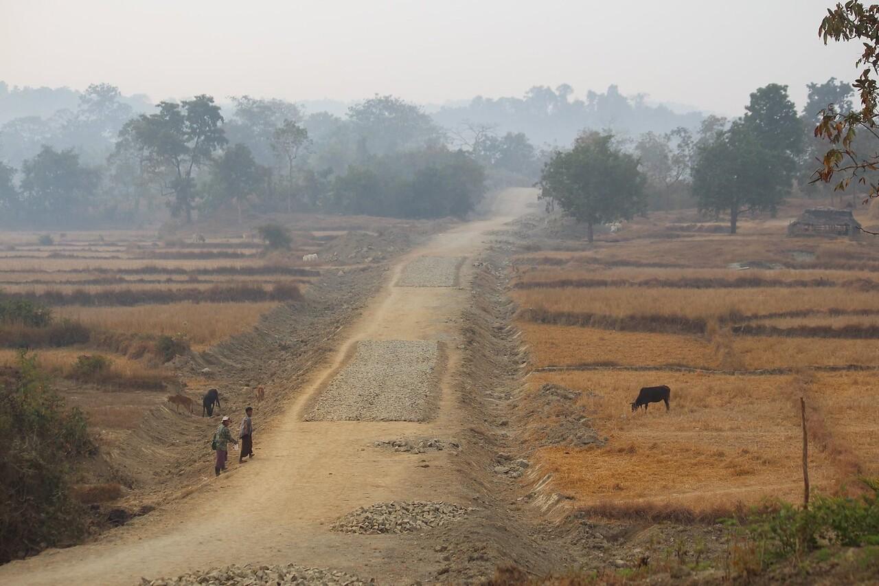 Pantwapyin Village 5