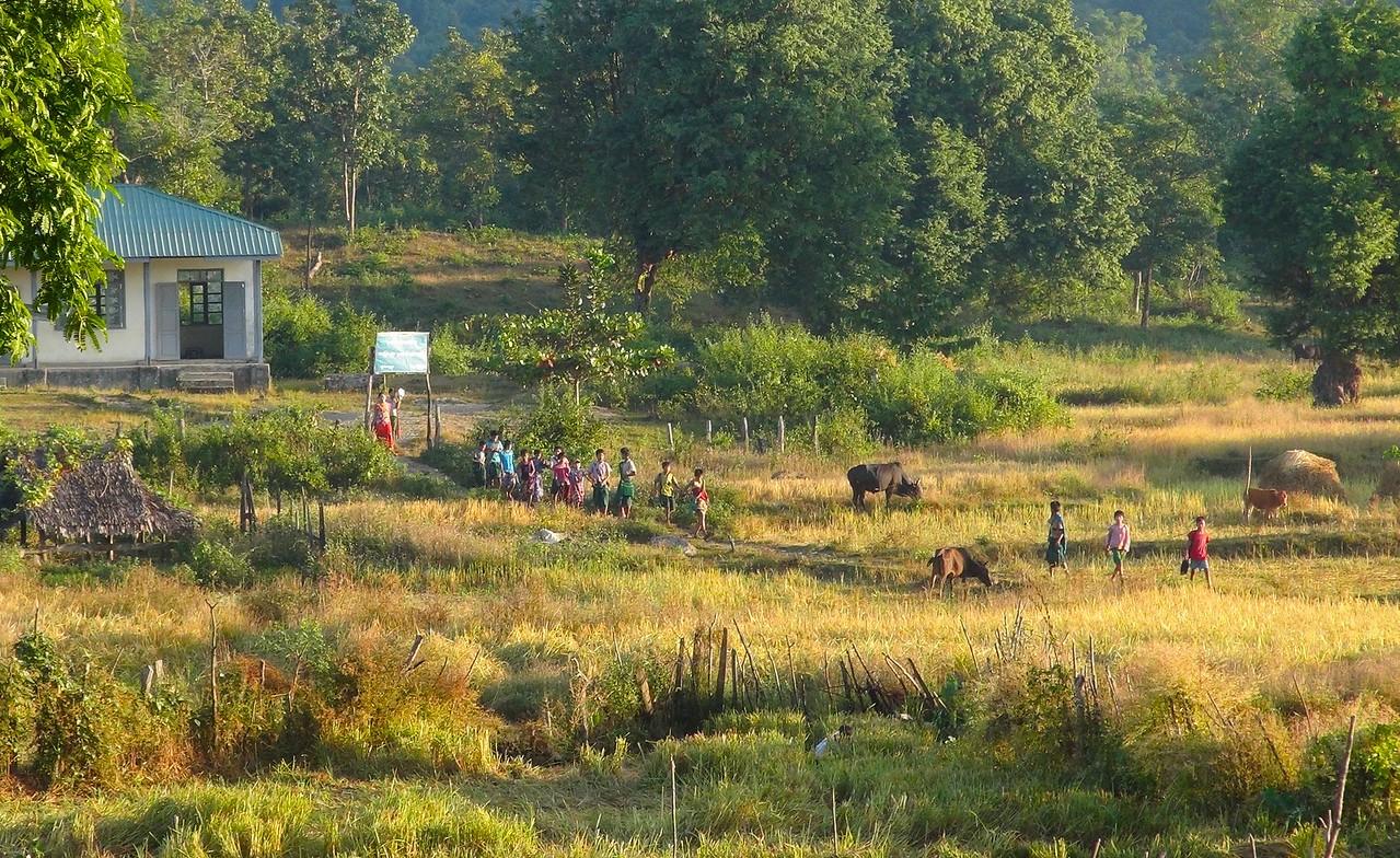 Pantwapyin Village 38