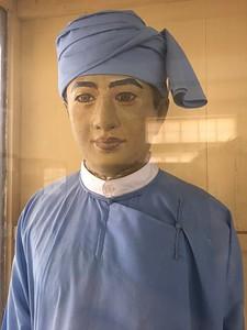 RAKHINE MUSEUM- SITETWAY & MAHAMUNI-4