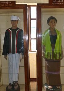 RAKHINE MUSEUM- SITETWAY & MAHAMUNI-9