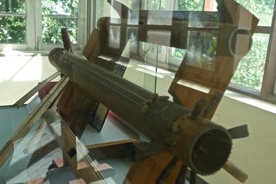 RAKHINE MUSEUM- SITETWAY & MAHAMUNI-29