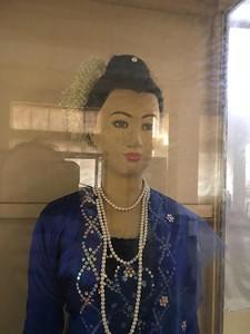 RAKHINE MUSEUM- SITETWAY & MAHAMUNI-5