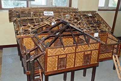 RAKHINE MUSEUM- SITETWAY & MAHAMUNI-21