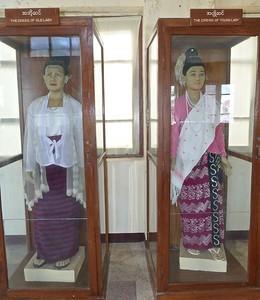 RAKHINE MUSEUM- SITETWAY & MAHAMUNI-18