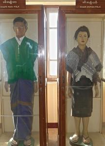 RAKHINE MUSEUM- SITETWAY & MAHAMUNI-15