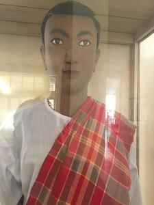 RAKHINE MUSEUM- SITETWAY & MAHAMUNI-13