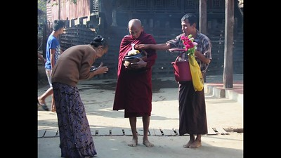 THE RAKHINE BUDDHIST PEOPLE OF ARAKAN