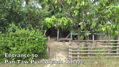 PAN TAW PYIN ANAUK VILLAGE -PROJECTS and NEEDS