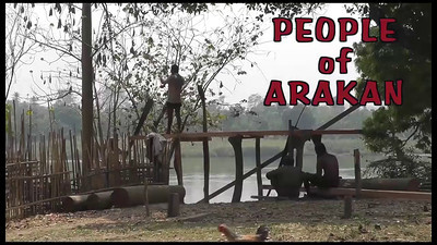 PEOPLE of ARAKAN