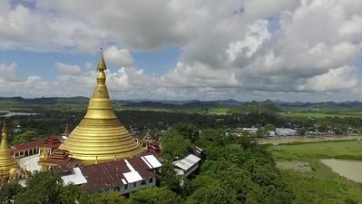 ARAKAN - Ancient Buddhist Kingdom, Endangered by Jihad - Part 3, 1080 best quality