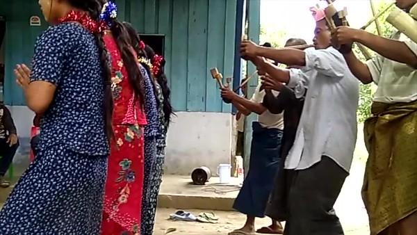 The Little-Known Tribal Minorities of Arakan: Mro, Thet, Khami, Diagnet - part 1