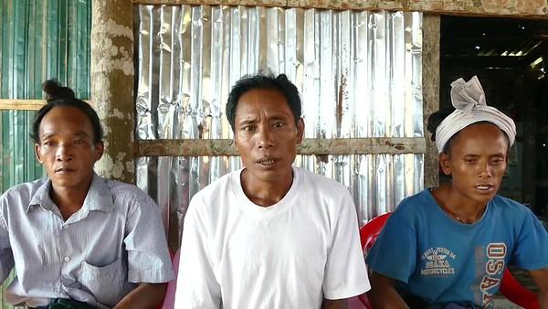 The Little-Known Tribal Minorities of Arakan: Mro, Thet, Khami, Diagnet - part 2