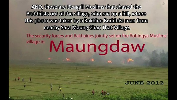 MAUNGDAW MADNESS - 3 EPISODES
