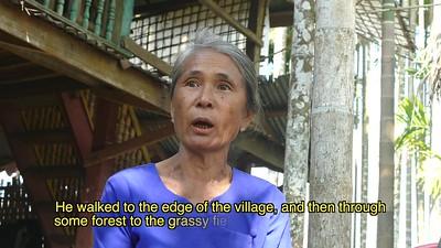 THE INN DIN INCIDENT - the Rakhine Buddhist did NOT murder 10 Bengalis Muslims