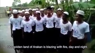 Bengali Guys Sing Propaganda