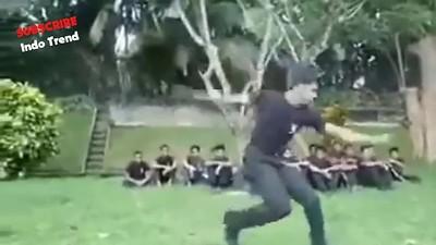 ARSA training in Aceh, Sumatra, Indonesia