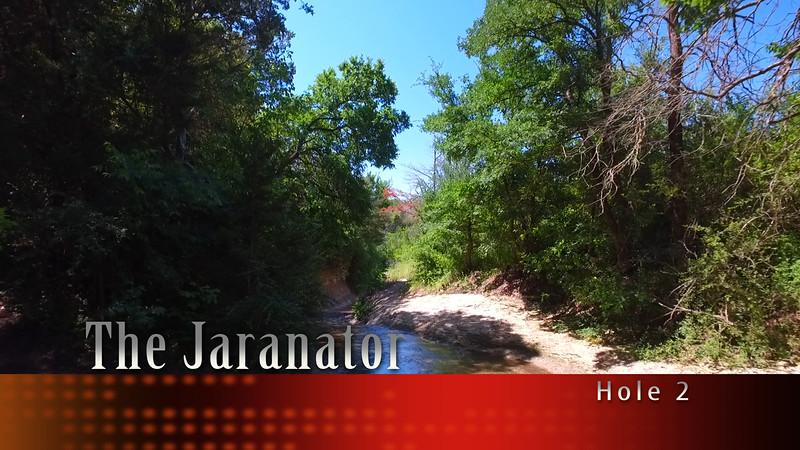 Jaranator Hole 2