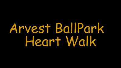 2014 Heart Walk