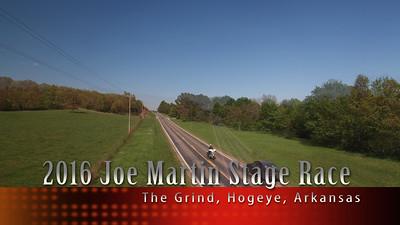 2016 Joe Martin - The Grind
