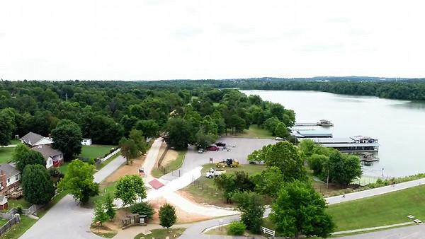 Lake Fayetteville 7-16-14