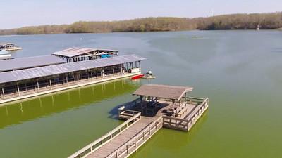 Lake Fayetteville 1
