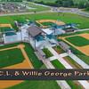 George Baseball Diamond