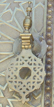 Morocco<br /> Photo by John Baker and Elvira Chavaria
