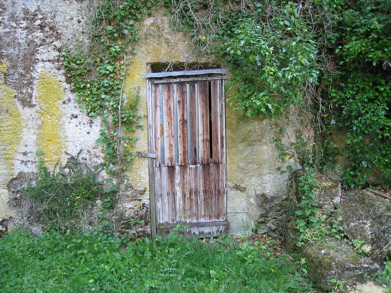 Thore-La-Rochette, France